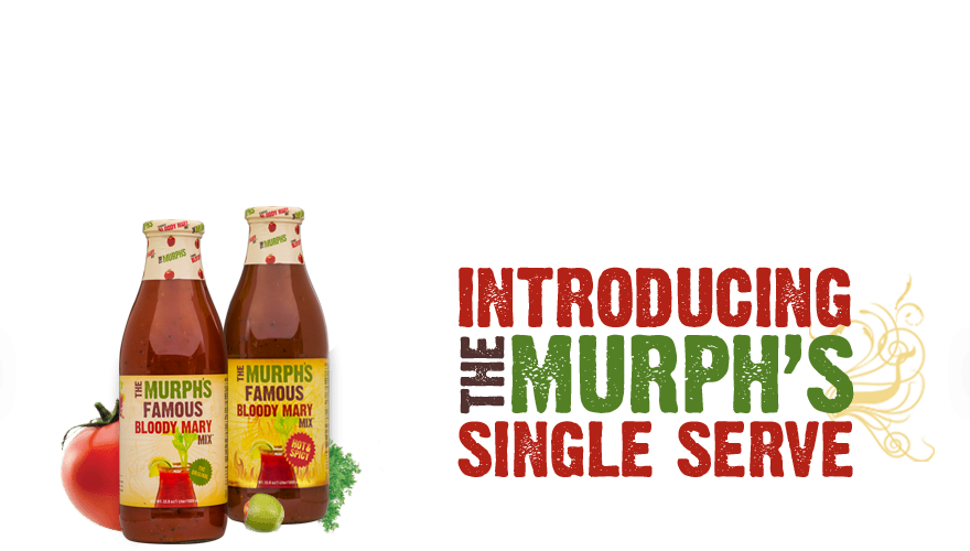 Bloody Mary Mix Murph's Famous